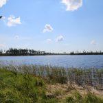 Озеро Б. Гаравы