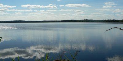 «Озеро Исихра» Автор фото: Виктор Степанов