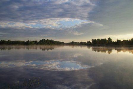 «Рассвет» Автор фото: Алексей Городов